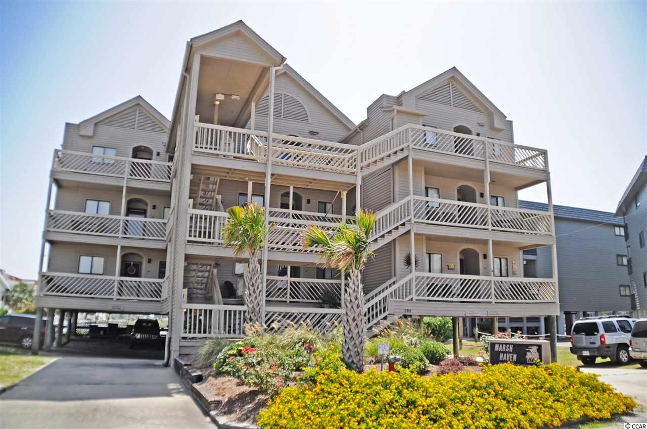 Marsh Haven condo for sale in North Myrtle Beach, SC