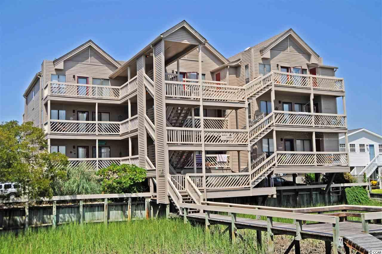 Another property at  Marsh Haven offered by North Myrtle Beach real estate agent