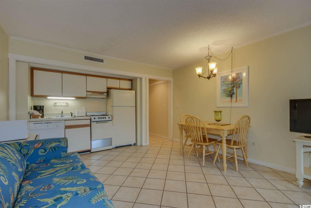 condo for sale at  The Lodge I at 415 Ocean Creek Dr Myrtle Beach, SC