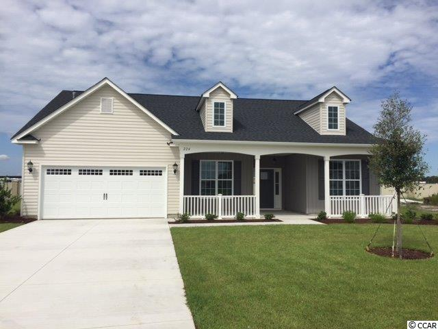 Detached MLS:1714058   224 Hull Street Myrtle Beach SC