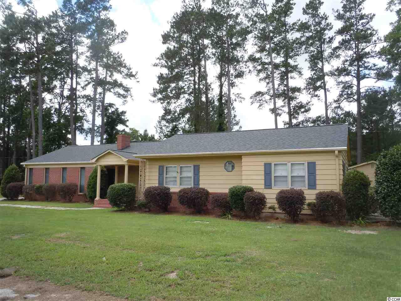 109 Brown Street, Tabor City, NC 28463