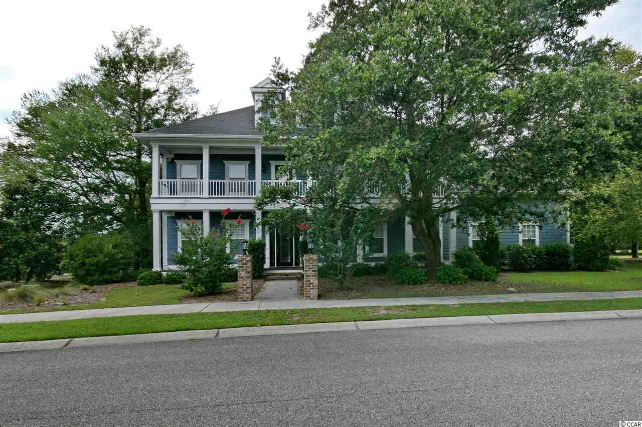 DETACHED WITH HPR MLS:1714078   1312 Hunters Rest Drive North Myrtle Beach SC