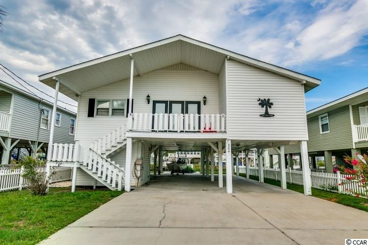 Detached MLS:1714098   304 54th Ave N North Myrtle Beach SC