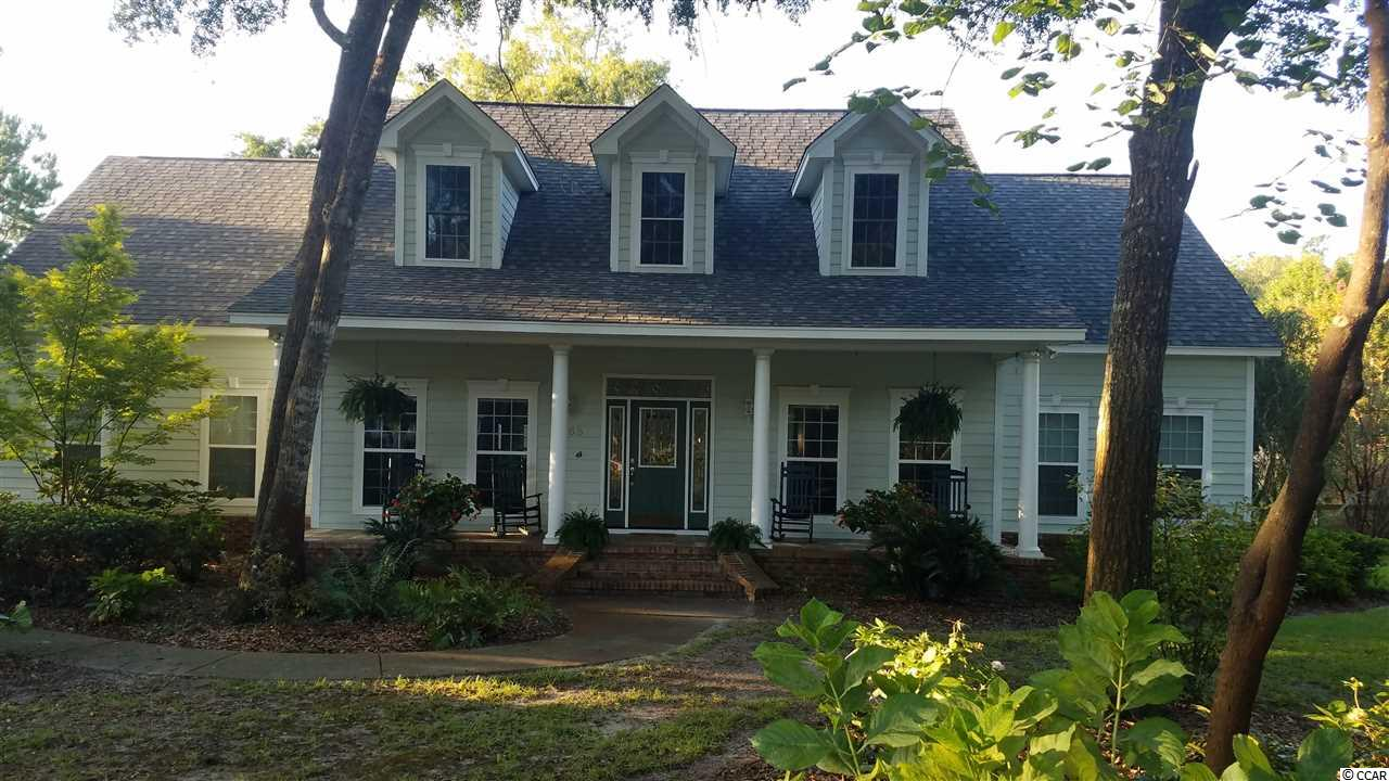 Single Family Home for Sale at 5065 Spanish Oaks Court 5065 Spanish Oaks Court Murrells Inlet, South Carolina 29576 United States