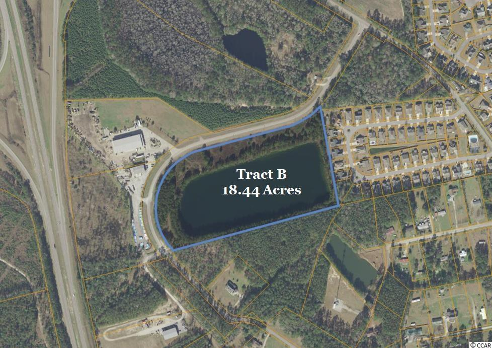 Industrial for Sale at TBD Chestnut Road TBD Chestnut Road Longs, South Carolina 29568 United States
