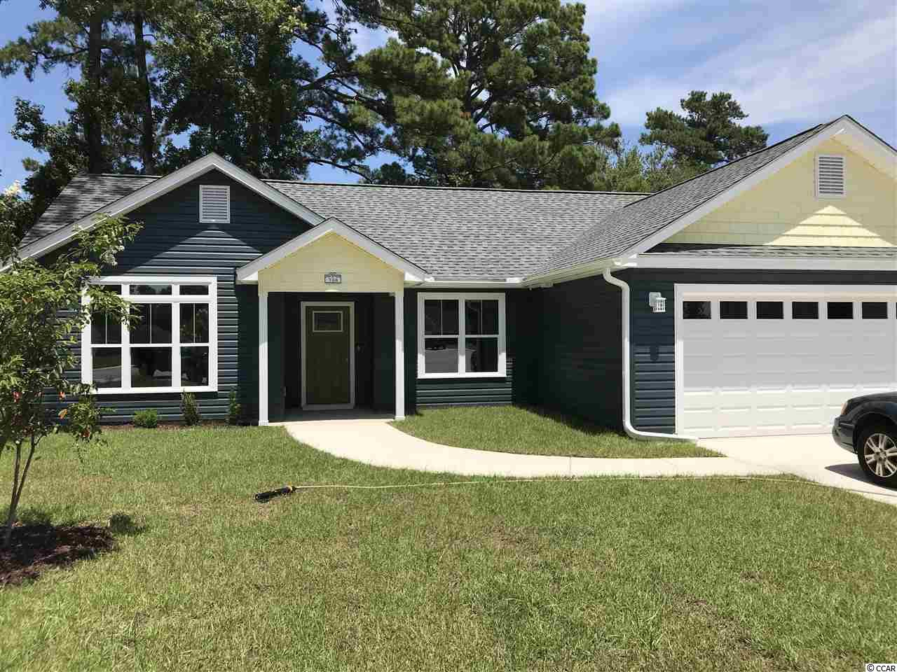 Detached MLS:1714146   708 Adeline Ct. Conway SC