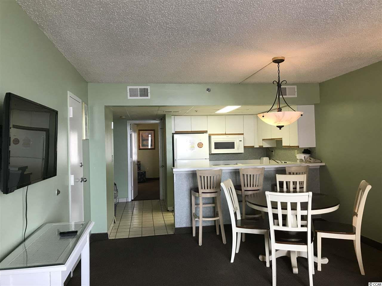 This property available at the  Sand Dunes South Tower in Myrtle Beach – Real Estate