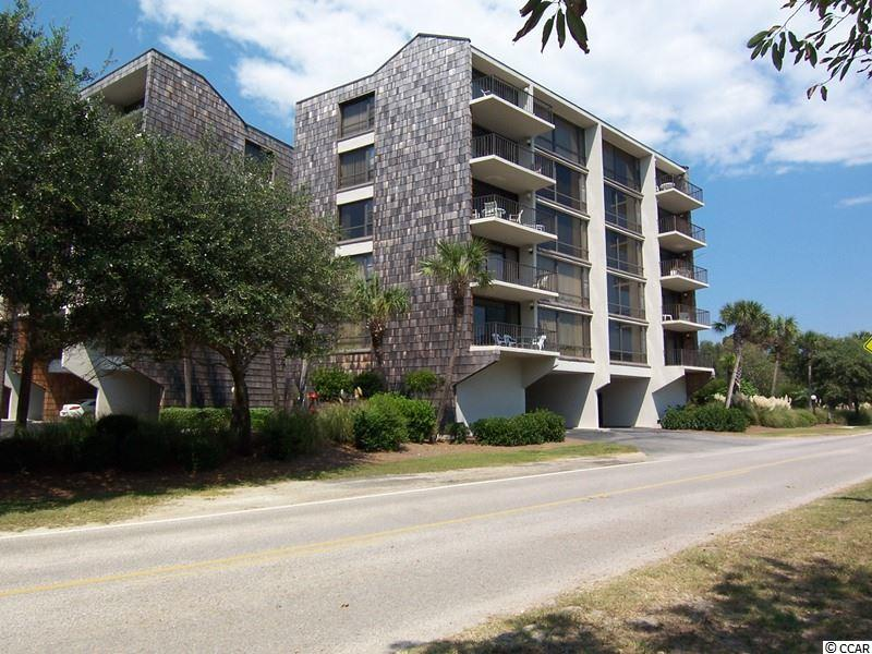 423 Parker Dr #409 423 Parker Dr #409 Pawleys Island, South Carolina 29585 United States
