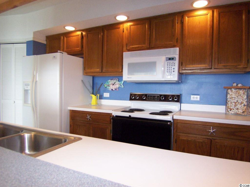 condo for sale at  Litchfield Retreat at 423 Parker Dr #409 Pawleys Island, SC