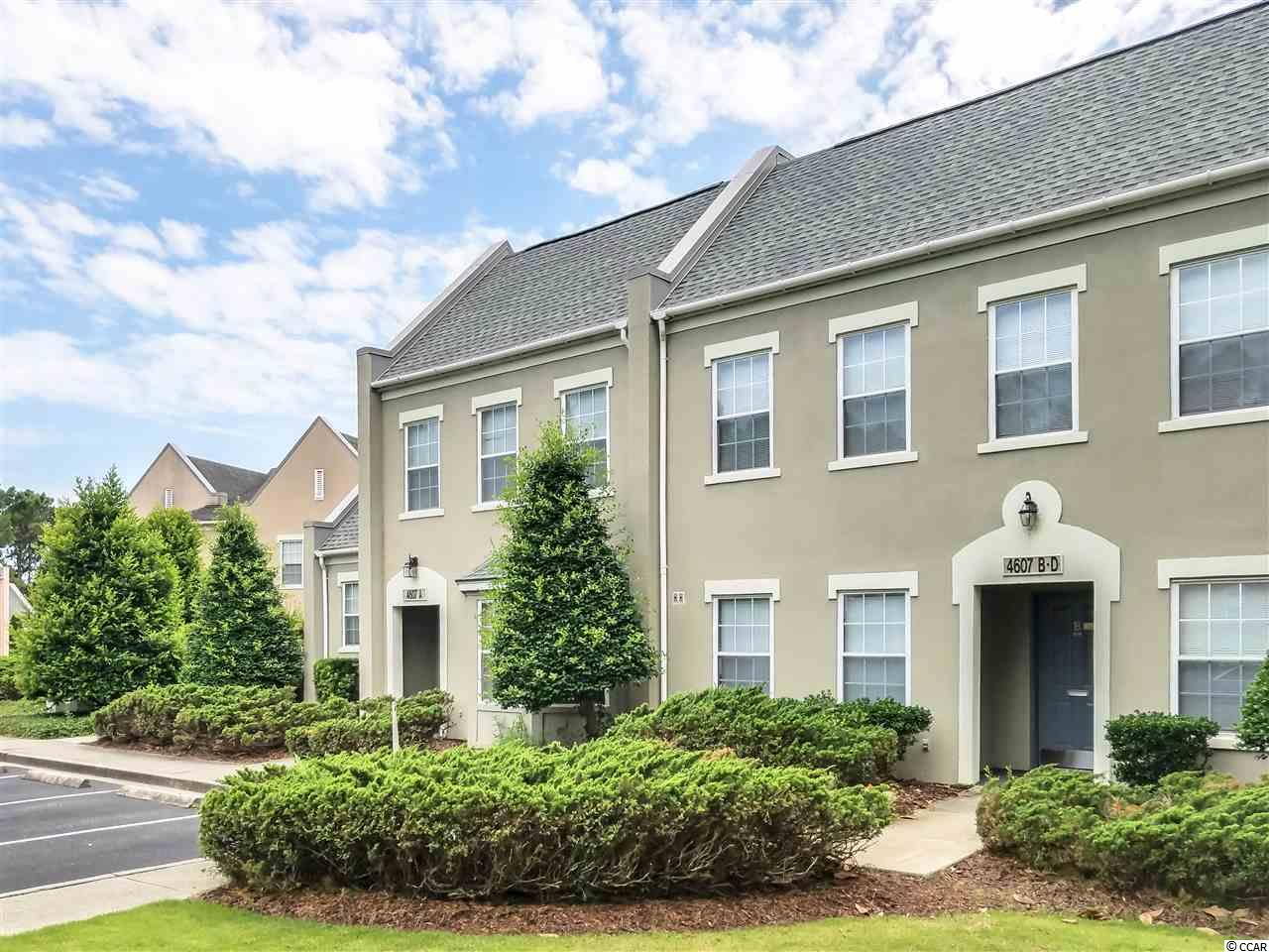 Condo MLS:1714159 Turnberry Park at the Legends  4607-D Aaron Court Myrtle Beach SC
