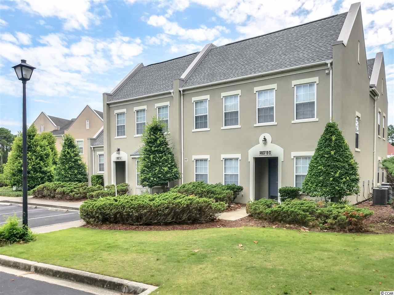 Turnberry Park condo for sale in Myrtle Beach, SC
