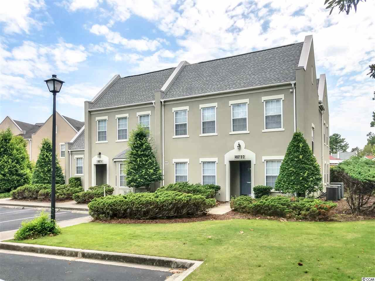 Another property at  Turnberry Park offered by Myrtle Beach real estate agent