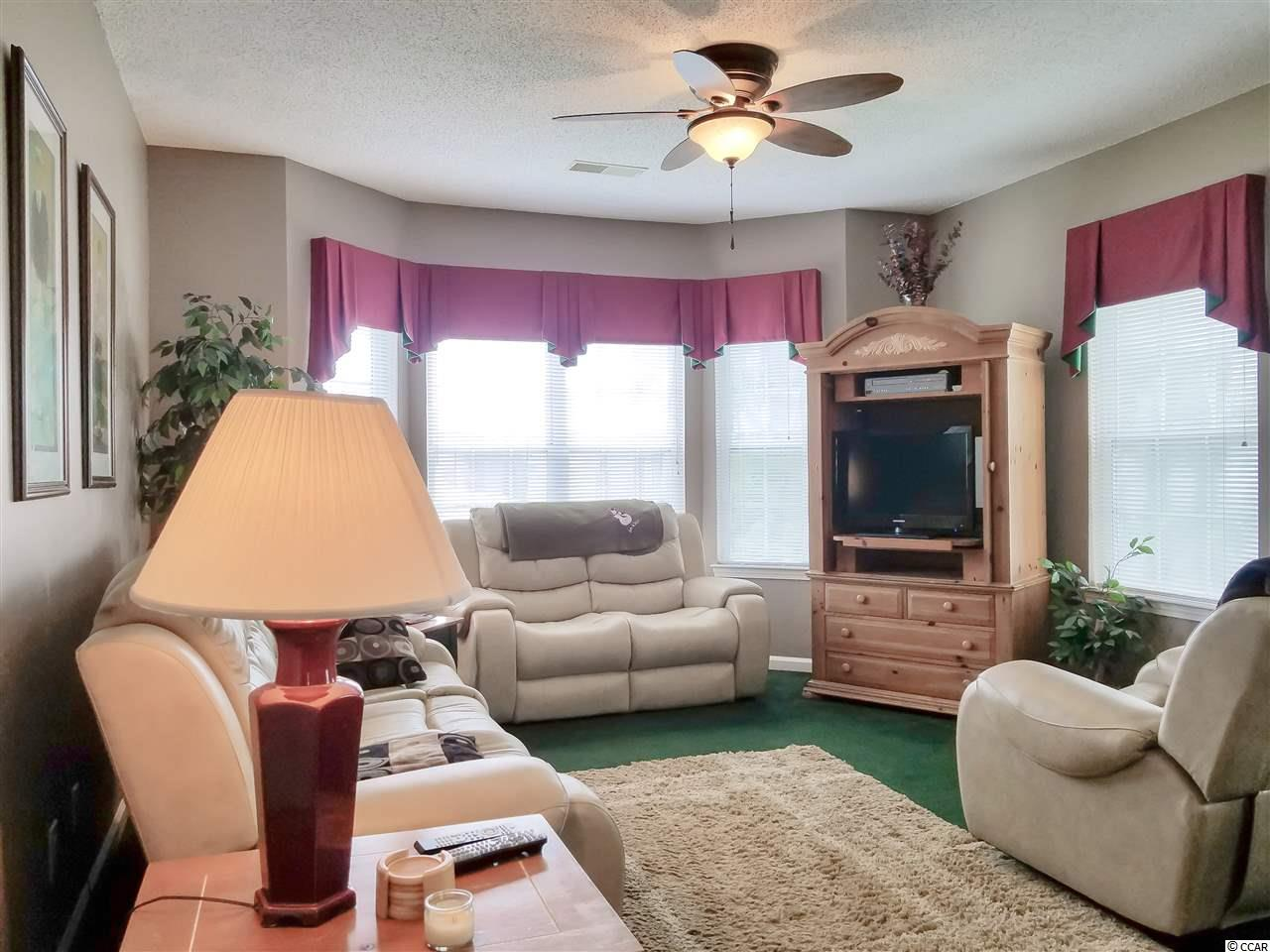 condo for sale at  Turnberry Park at 4607-D Aaron Court Myrtle Beach, SC