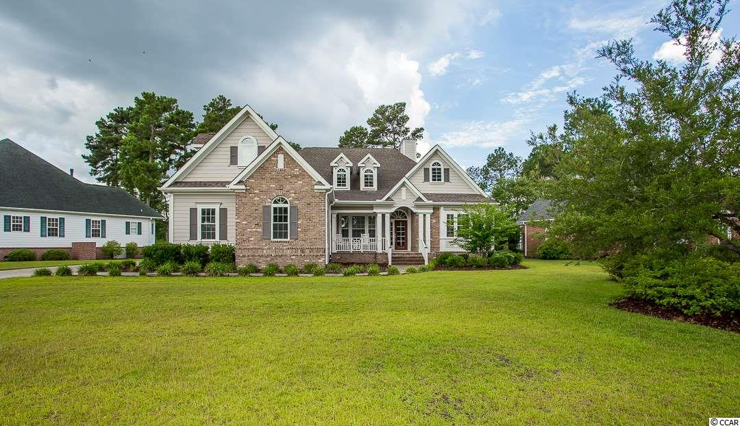 Ranch for Sale at 543 Stanton Hall Drive NW 543 Stanton Hall Drive NW Calabash, North Carolina 28467 United States