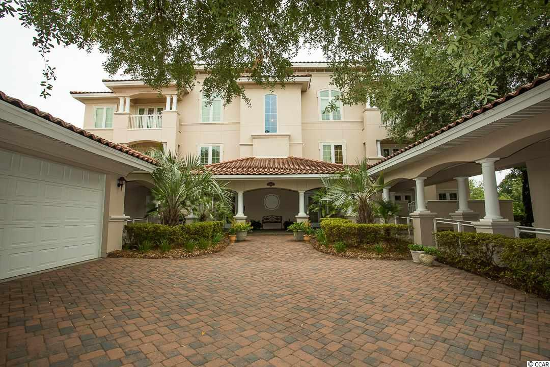 1714209 Villa Firenze Grande Dunes  - Vila Firenze condo for sale – Myrtle Beach Real Estate