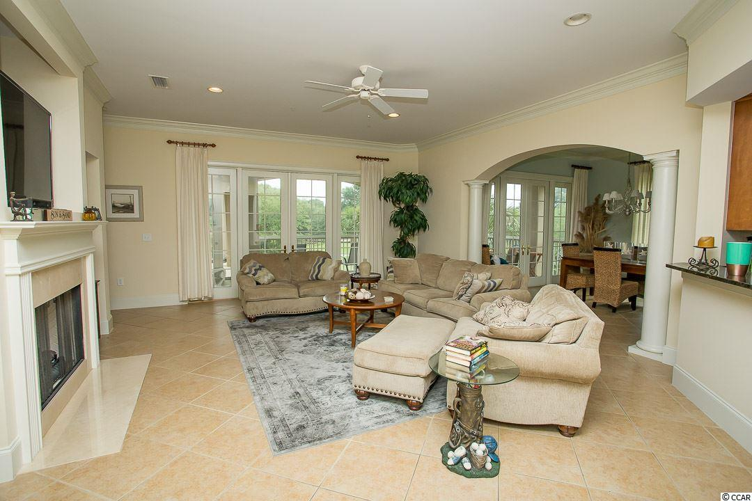 Villa Firenze condo for sale in Myrtle Beach, SC