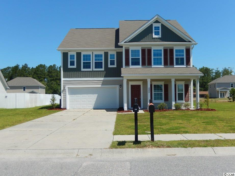 220 Haley Brooke Drive, Conway, SC 29526