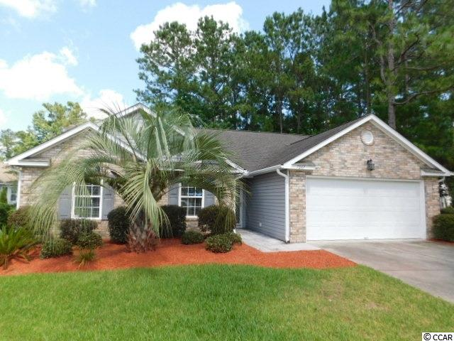 7207 Guinevere Circle, Myrtle Beach, SC 29588
