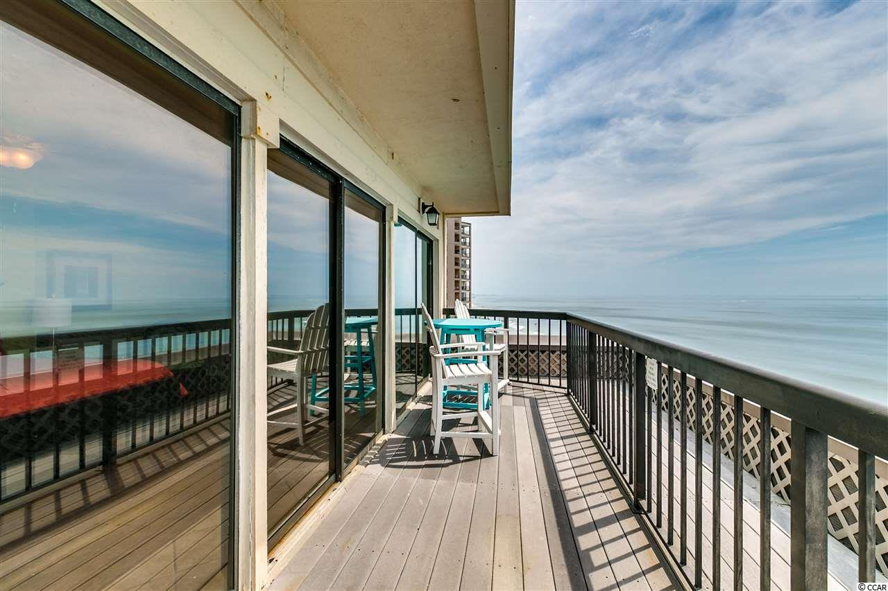 Don't miss this  3 bedroom Garden City Beach condo for sale