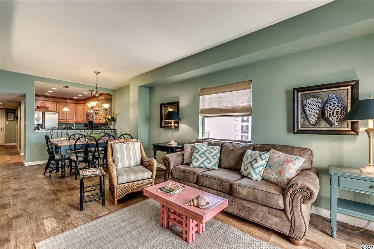REFLECTIONS - GARDEN CITY condo at 1520 N Waccamaw Drive for sale. 1714286