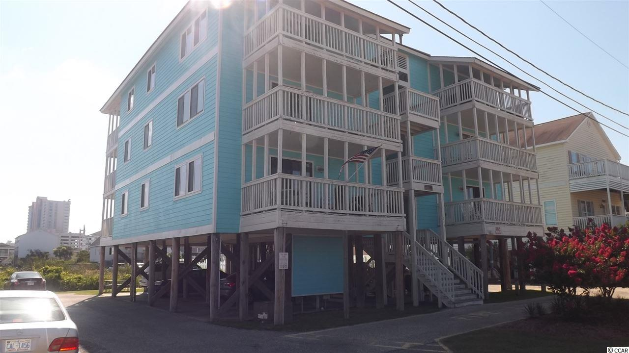 Condo MLS:1714287 SEA LAKES  214 30th Avenue North Myrtle Beach SC