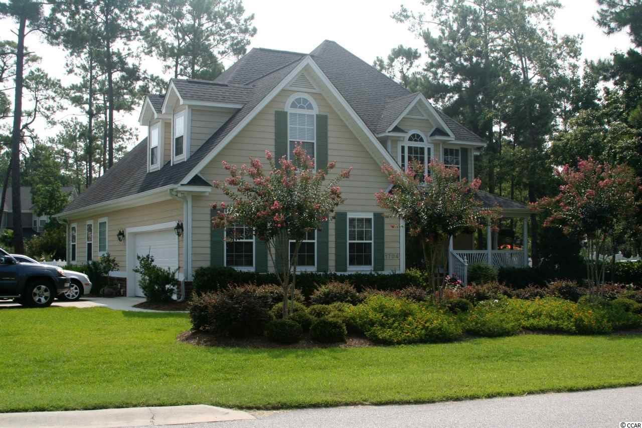 Detached MLS:1714297   1704 N Highgrove Ct. Myrtle Beach SC