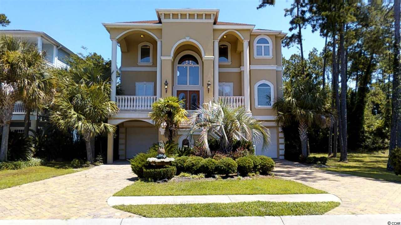 1004 Clubhouse Dr, North Myrtle Beach, SC 29582
