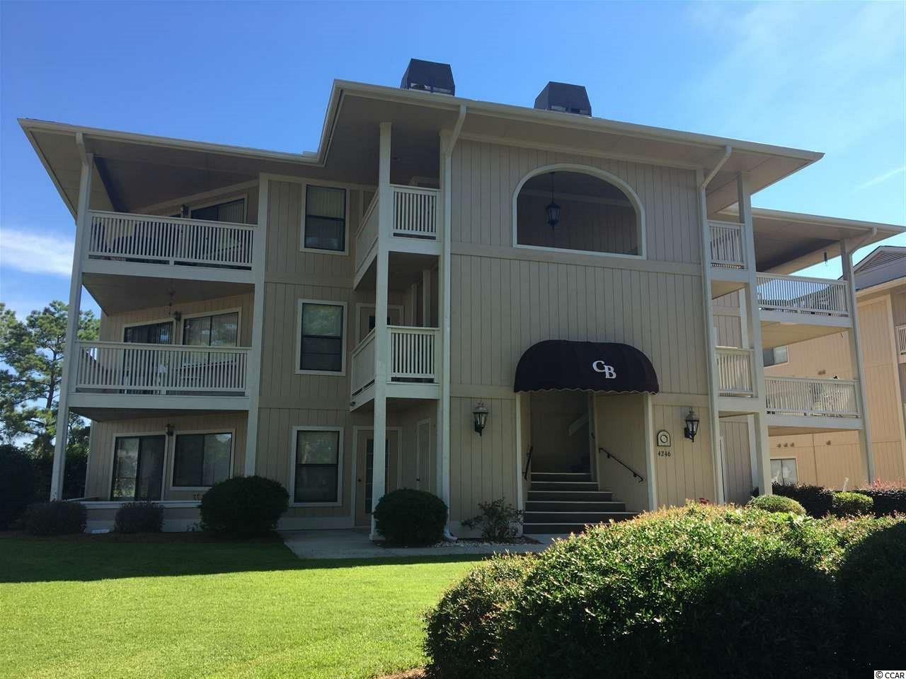 Condo MLS:1714309 Cypress Bay  4246 Pinehurst Circle Little River SC