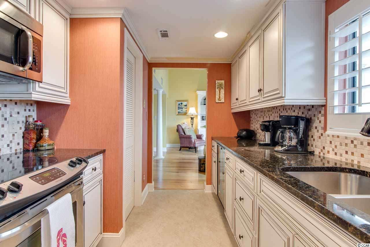 View this 3 bedroom condo for sale at  Marlin Quay in Garden City Beach, SC