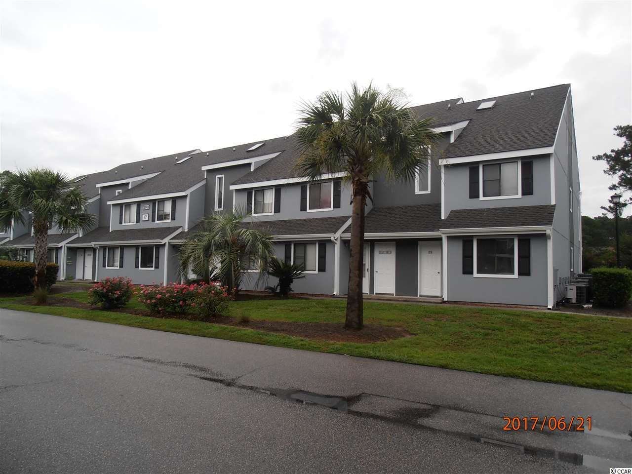 Condo MLS:1714315 Golf Colony at Deerfield  1890 Colony Drive Surfside Beach SC