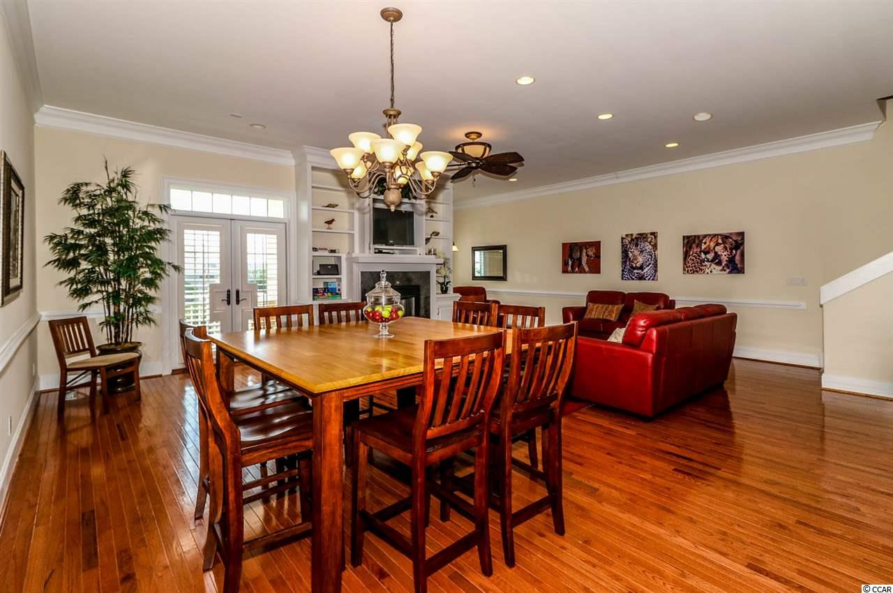 5 bedroom  Southwind Vilas at Cherry Grove condo for sale