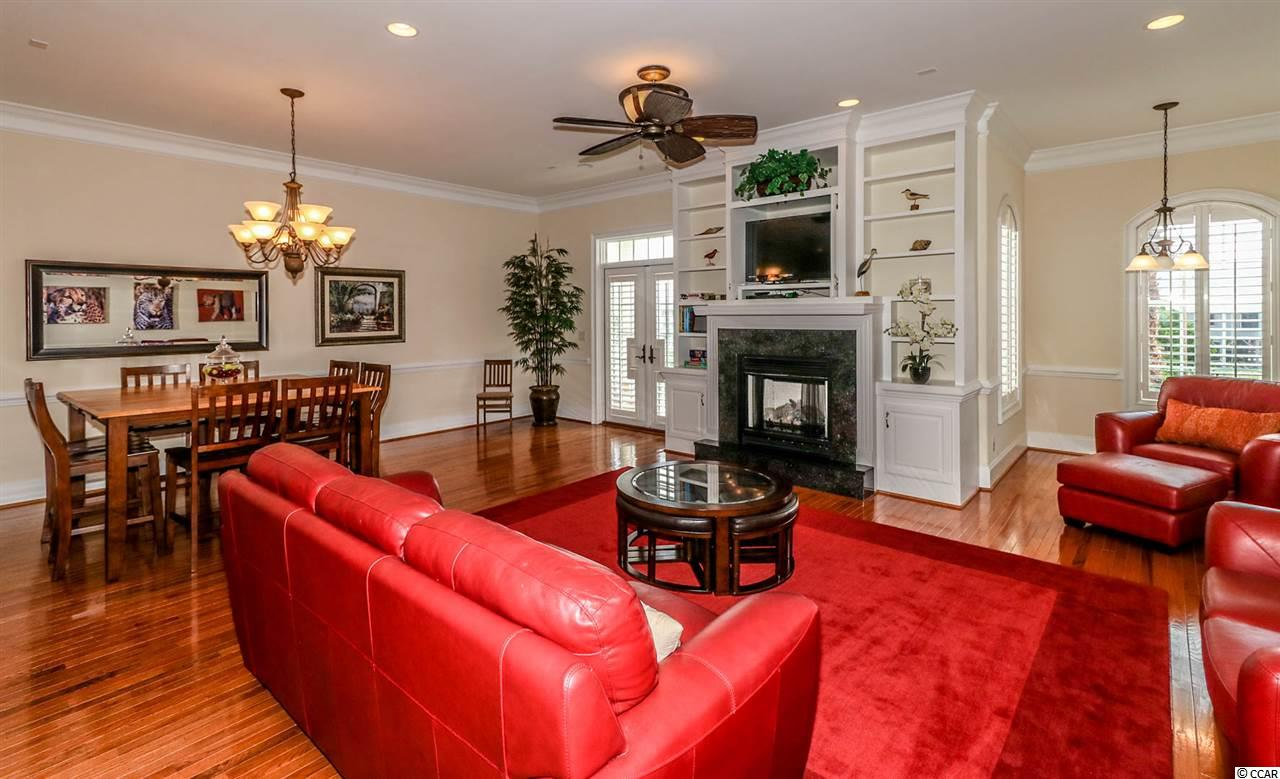 Southwind Vilas at Cherry Grove condo at 6109 N Ocean Boulevard for sale. 1714335