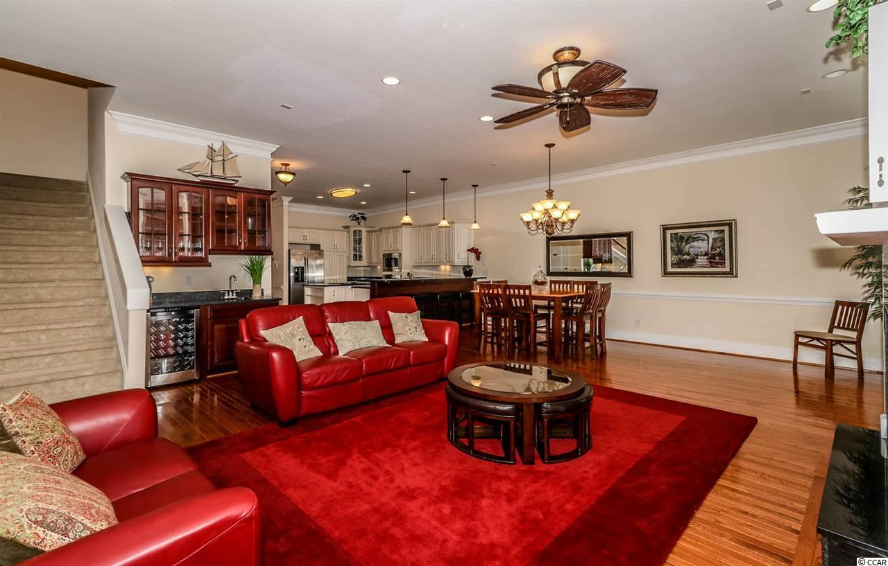 condo for sale at  Southwind Vilas at Cherry Grove for $444,000