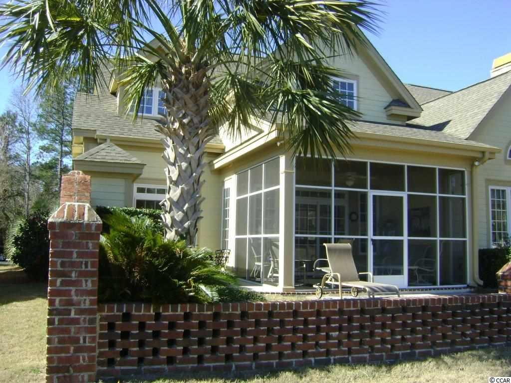 Another property at  Huntington Lake - The Reserve offered by Pawleys Island real estate agent