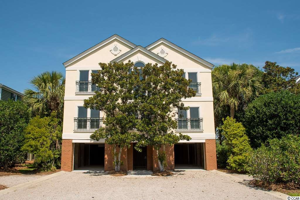 Detached MLS:1714357   248 Inlet Point Dr. Pawleys Island SC