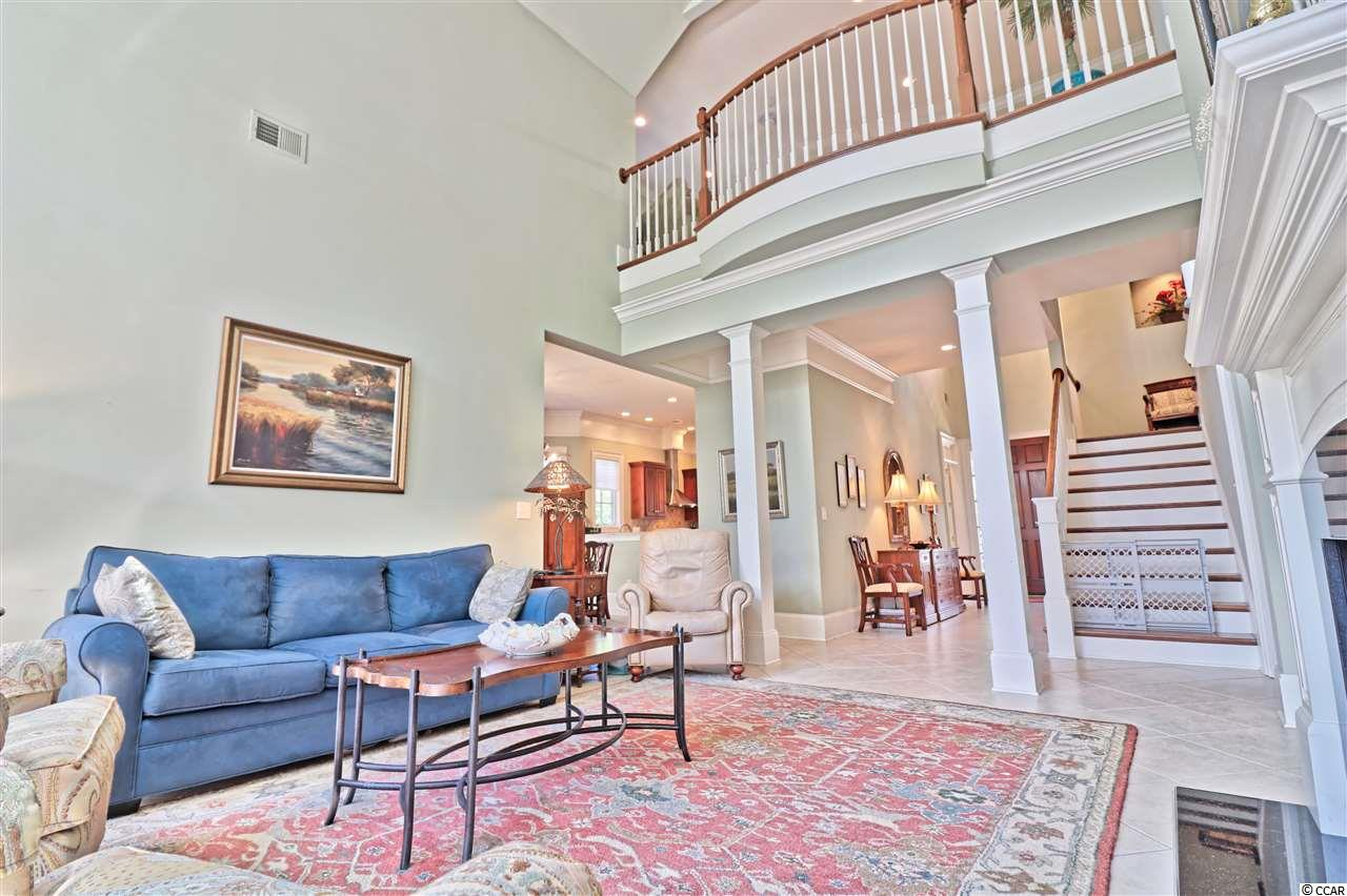 View this 3 bedroom condo for sale at  Harbor Club Villas - The Reserve in Pawleys Island, SC