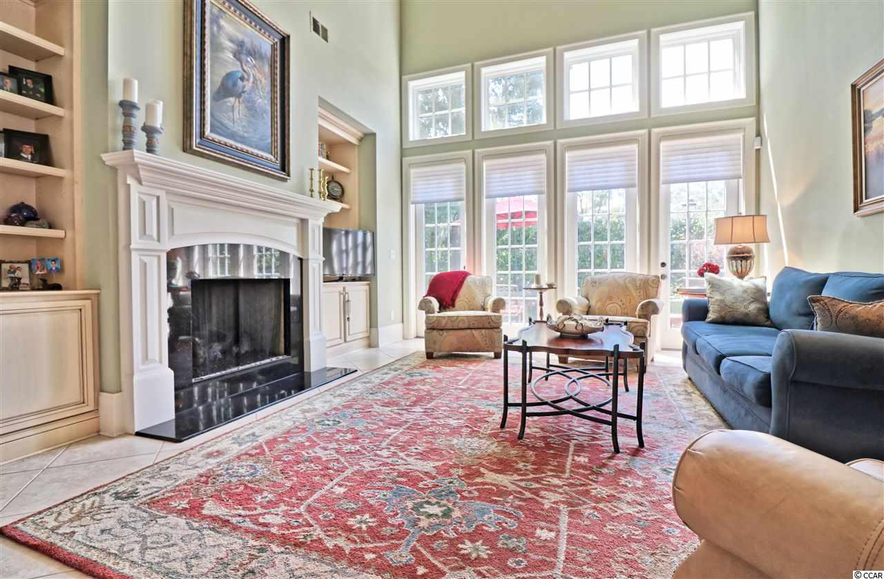 Real estate for sale at  Harbor Club Villas - The Reserve - Pawleys Island, SC