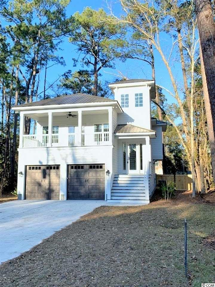 Detached MLS:1714368   620 5th Ave. S Surfside Beach SC