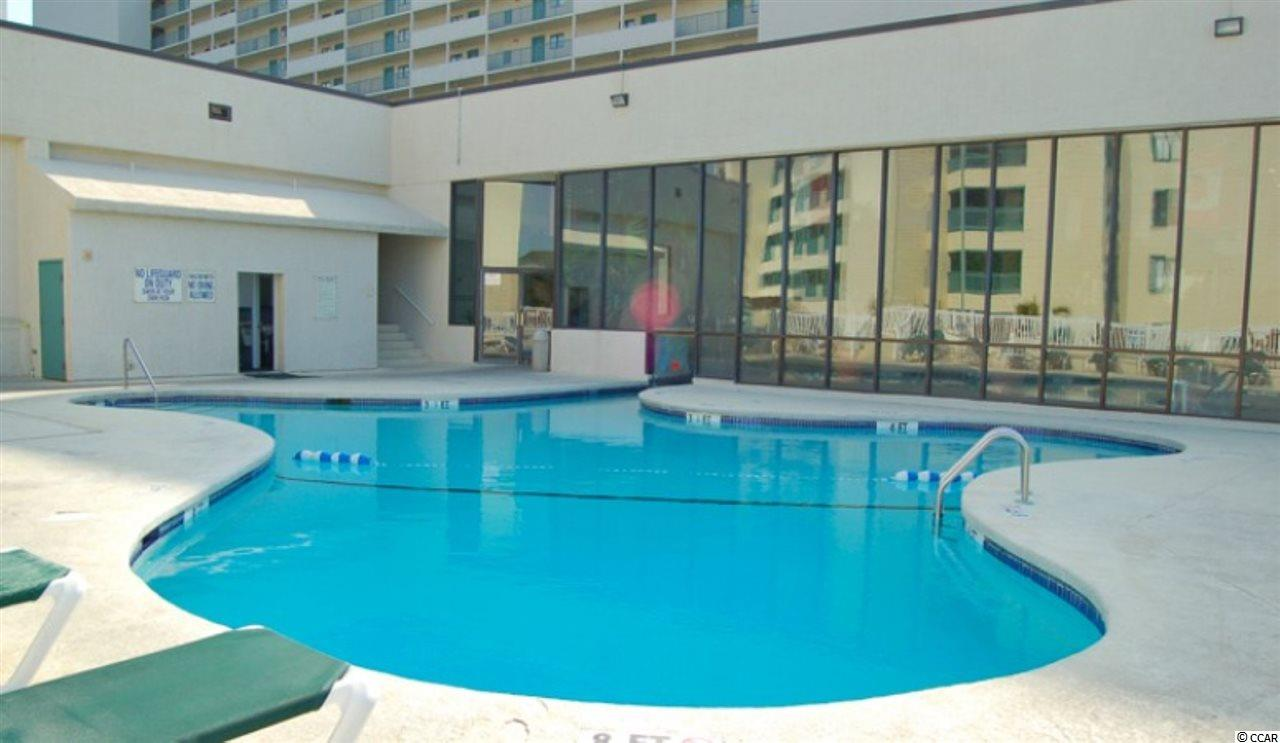 Check out this 2 bedroom condo at  Sands Beach II