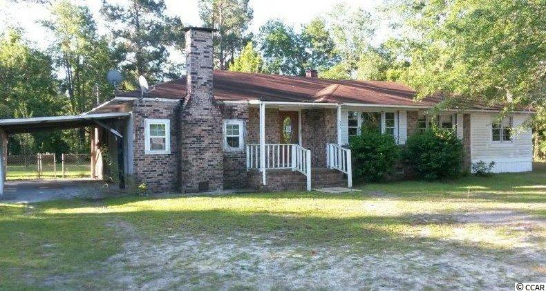 633 Council Rd., Salters, SC 29590
