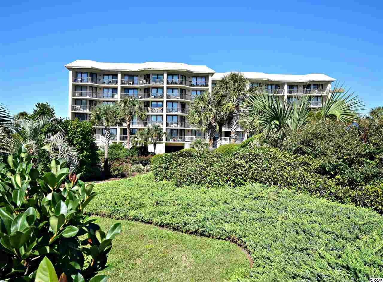 Condo MLS:1714393 Crescent, The  Crescent D1D Pawleys Island SC
