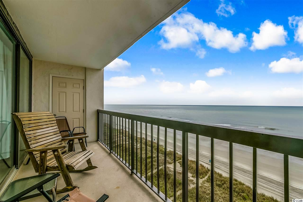 WaterPointe II condo at 4111 S Ocean Blvd for sale. 1714396