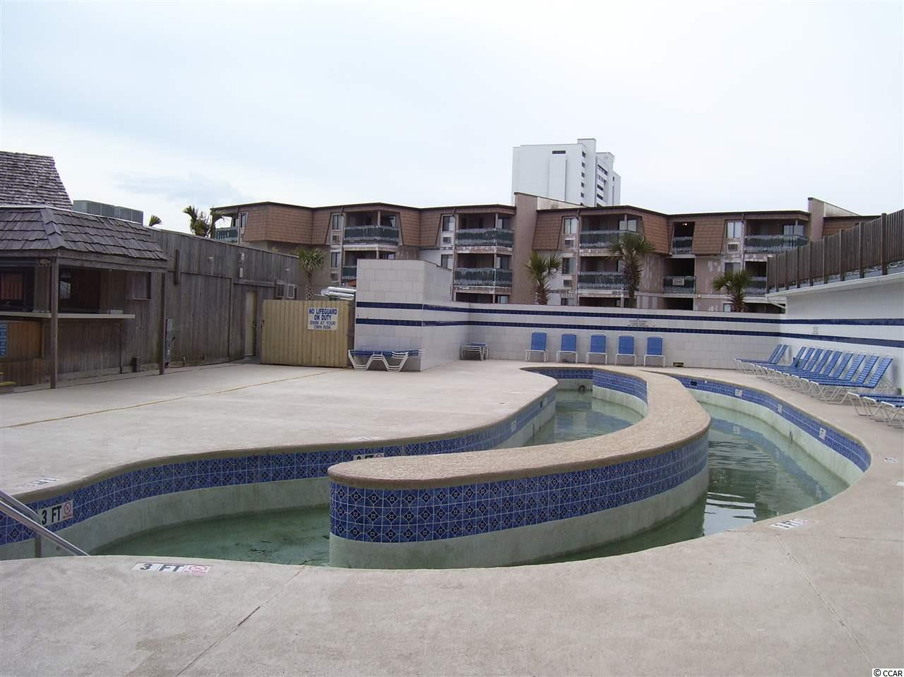 Real estate listing at  SANDS OCEAN with a price of $109,900