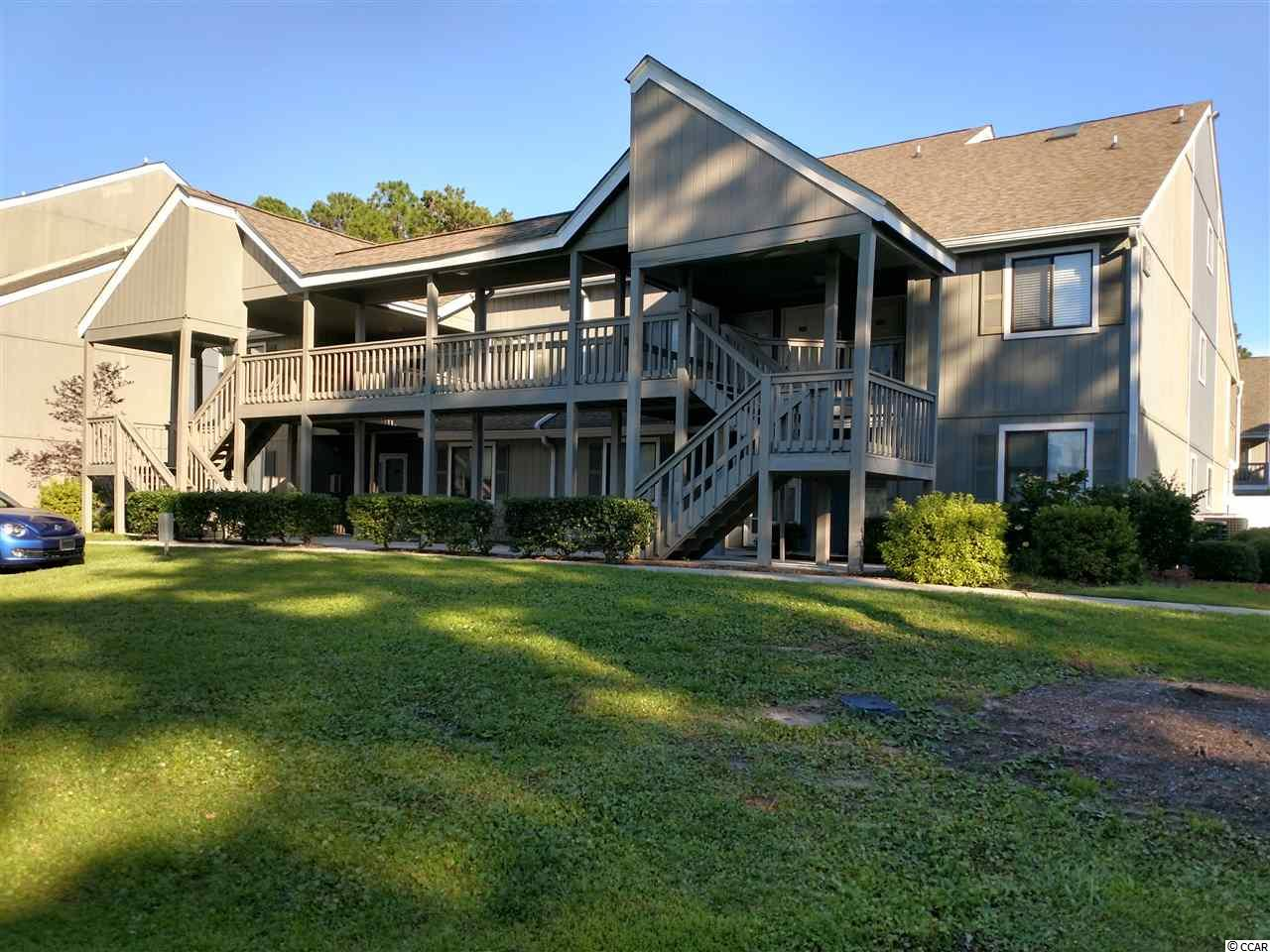 Condo MLS:1714413 Golf Colony at Deerfield  1890 Auburn Lane Surfside Beach SC