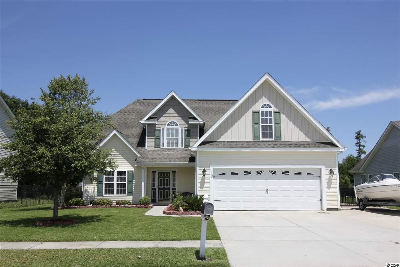 Ranch for Sale at 1116 PECAN GROVE BLVD 1116 PECAN GROVE BLVD Conway, South Carolina 29527 United States