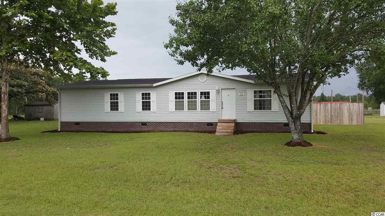 113 Silver Moon Court, Conway, SC 29526