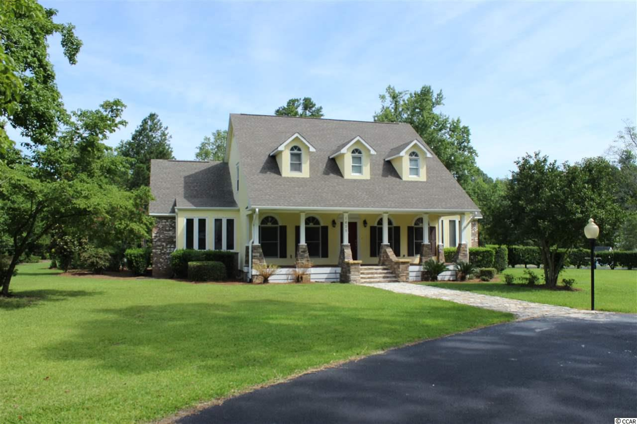 Single Family Home for Sale at 1609, 1605 Four Mile Road 1609, 1605 Four Mile Road Conway, South Carolina 29526 United States