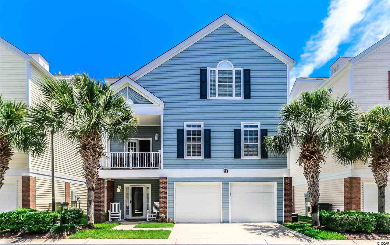 12 Palmas Drive, Surfside Beach, SC 29575
