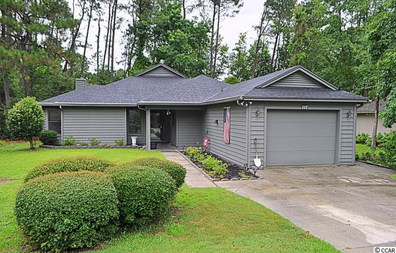 117 Hickory Drive, Conway, SC 29526