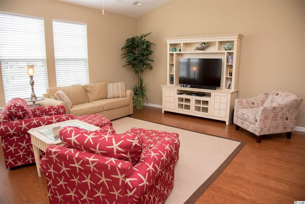 Parmelee Townhomes condo for sale in Murrells Inlet, SC